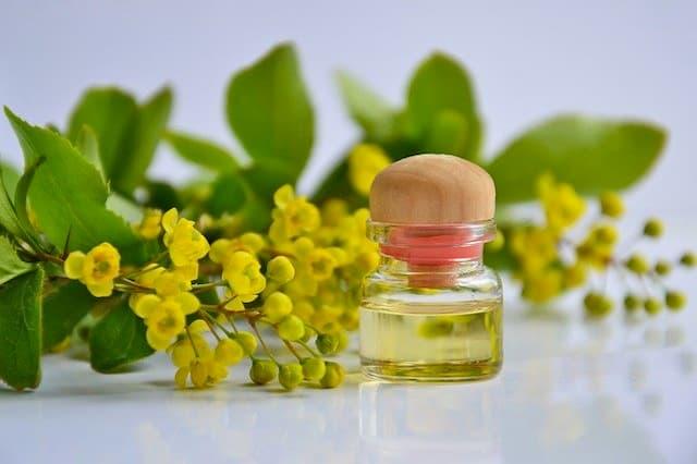 Aromaterapia para mujeres