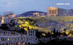 Filosofía de la Grecia antigua