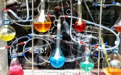 Que es Iatroquímica ?