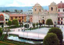 Huancayo, Perú