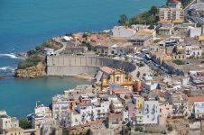 Turismo en Sicilia, Italia