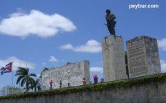 Atractivos turisticos de Villa Clara, Cuba