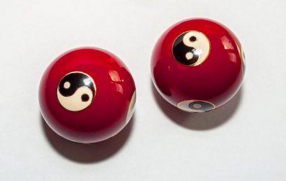 Qi Gong o Chi Kung