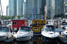 Atractivos turísticos de Vancouver, Canadá