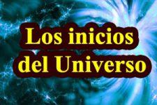La toría del Big bang
