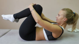 Pranayama en el Yoga