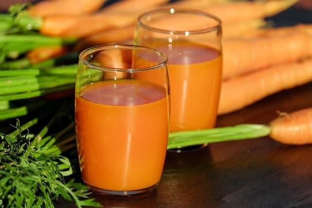 Los múltiples beneficios de la zanahoria