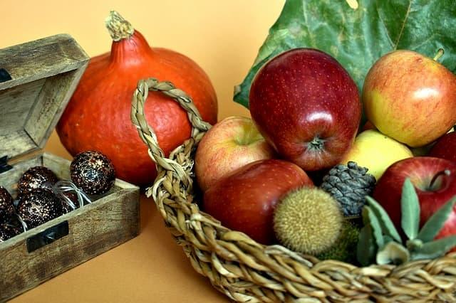 Pectina, la sustancia curativa de la manzana