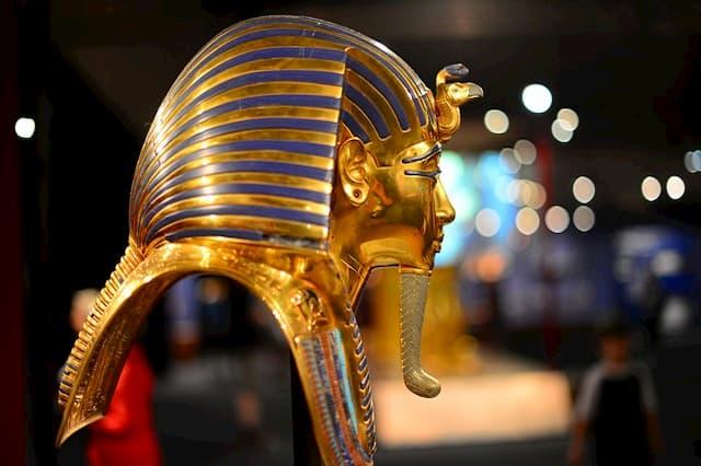 El secreto de Cleopatra para el amor