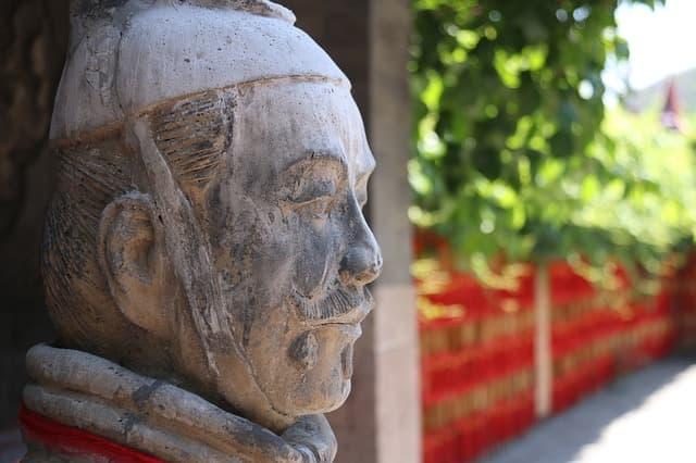 Qué es la teoría china del Tao Yin o Do-In?