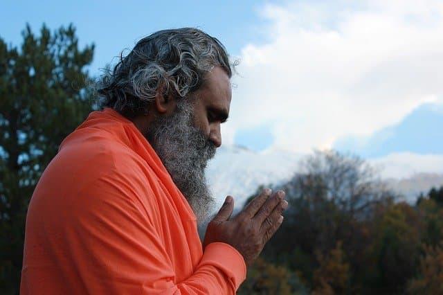 Pranayama en el Yoga o el control de la respiración