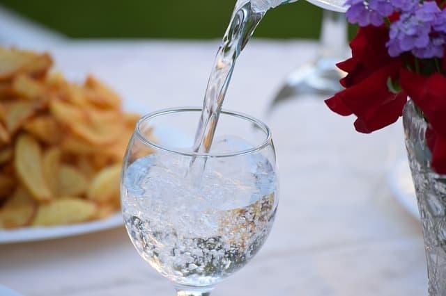 Por que es tan importante beber agua?